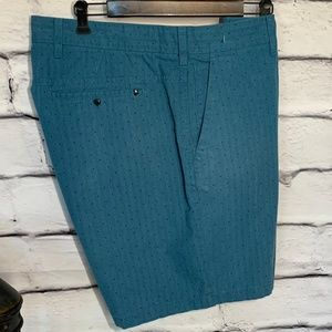 Hurley blue shorts